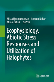 Ecophysiology, Abiotic Stress Responses and Utilization of Halophytes