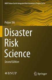 Disaster Risk Science