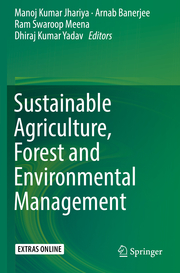 Sustainable Agriculture, Forest and Environmental Management