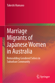 Marriage Migration of Japanese Women in Australia