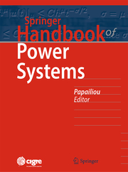 Springer Handbook of Power Systems