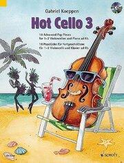Hot Cello 3