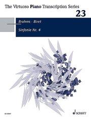 Sinfonie Nr. 4 op. 98