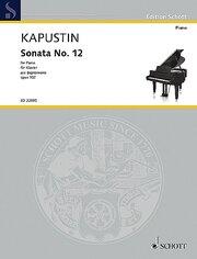 Sonata No. 12 op. 102
