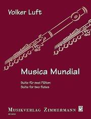 Musica Mundial op. 56