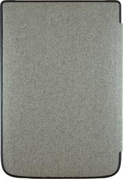 Schutzhülle Origami light grey (hell grau) - Cover