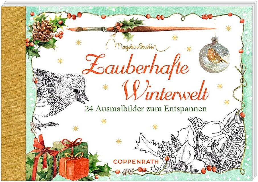 Zauberhafte Winterwelt | Buchhandlung Schöningh