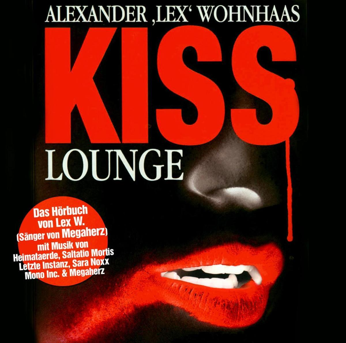 Kiss Lounge Hörbuch Download Mp3 Kulturbuchhandlung Jastram