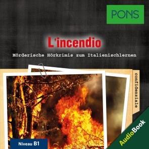 Pons Horkrimi Italienisch L Incendio Horbuch Download Mp3 Georg Buchner Buchladen