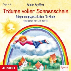 Träume Voller Sonnenschein Von Sabine Seyffert Hörbuch Download Mp3