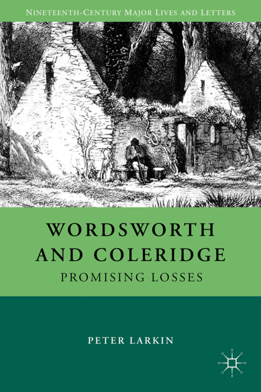 essays wordsworth coleridge