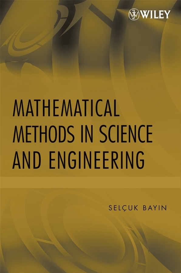 Mathematical Methods In Science And Engineering E Book Pdf