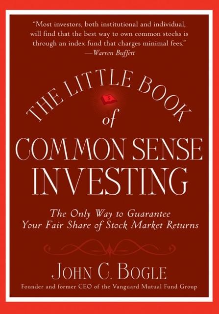 The Little Book Of Common Sense Investing E Book Pdf