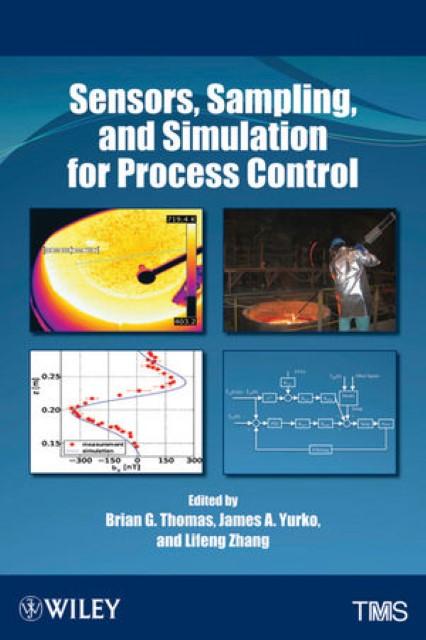 Sensors, Sampling, and Simulation for Process Control (E-Book, PDF