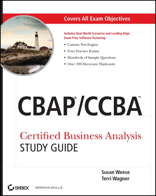 Business Analysis 2nd Edition Pdf