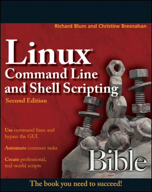 The Linux Command Line Epub