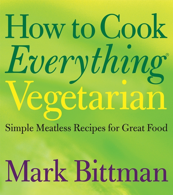 Epub how to cook everything
