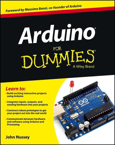 Arduino For Dummies (E-Book, PDF) | Altstadt Buchhandlung Wittlich
