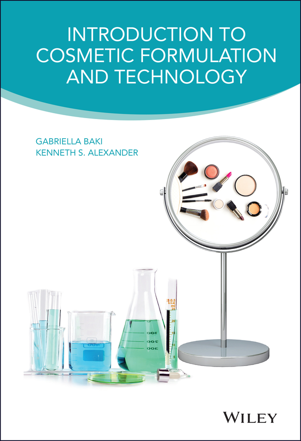Introduction To Cosmetic Formulation And Technology E Book Pdf