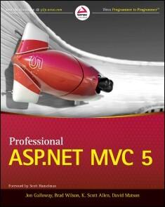 Professional Asp Net Mvc 5 E Book Pdf Georg Buchner Buchladen