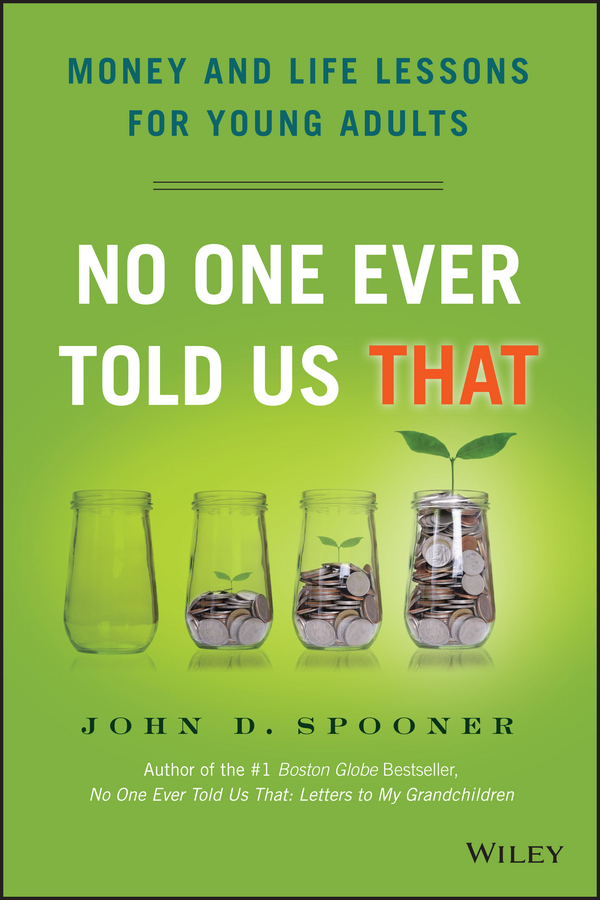 No One Ever Told Us That (E-Book, PDF) | Brencher