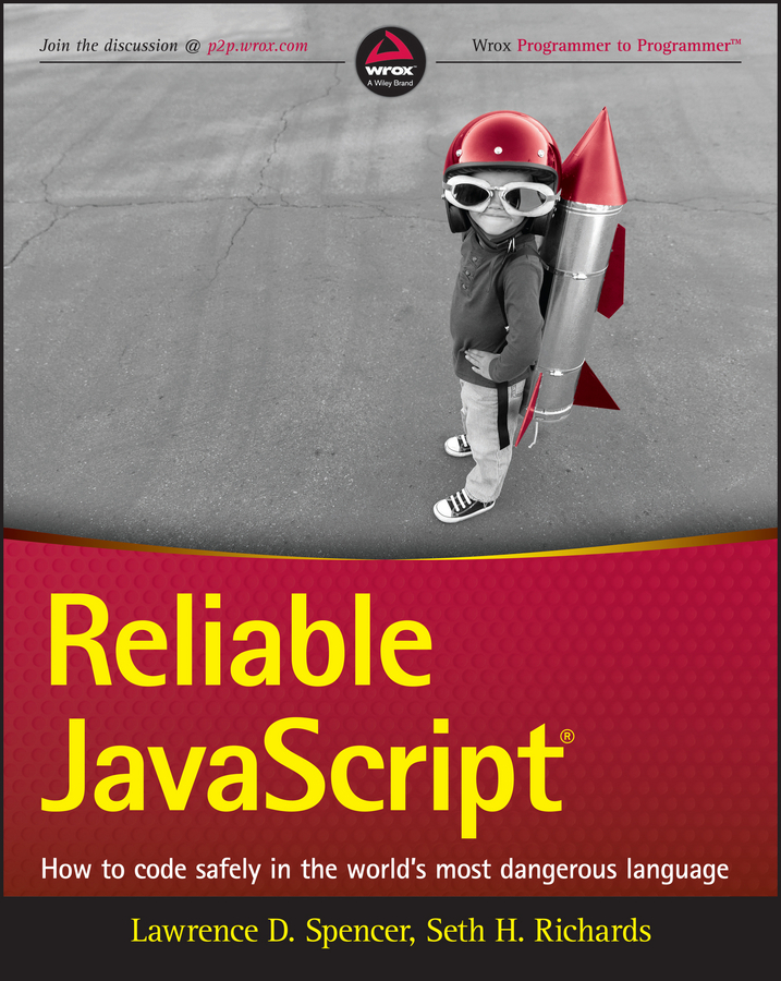 Reliable JavaScript (E-Book, EPUB) | Ganter Presse & Buch GmbH
