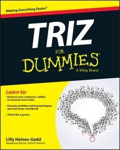 TRIZ For Dummies von Lilly Haines-Gadd (E-Book, PDF)