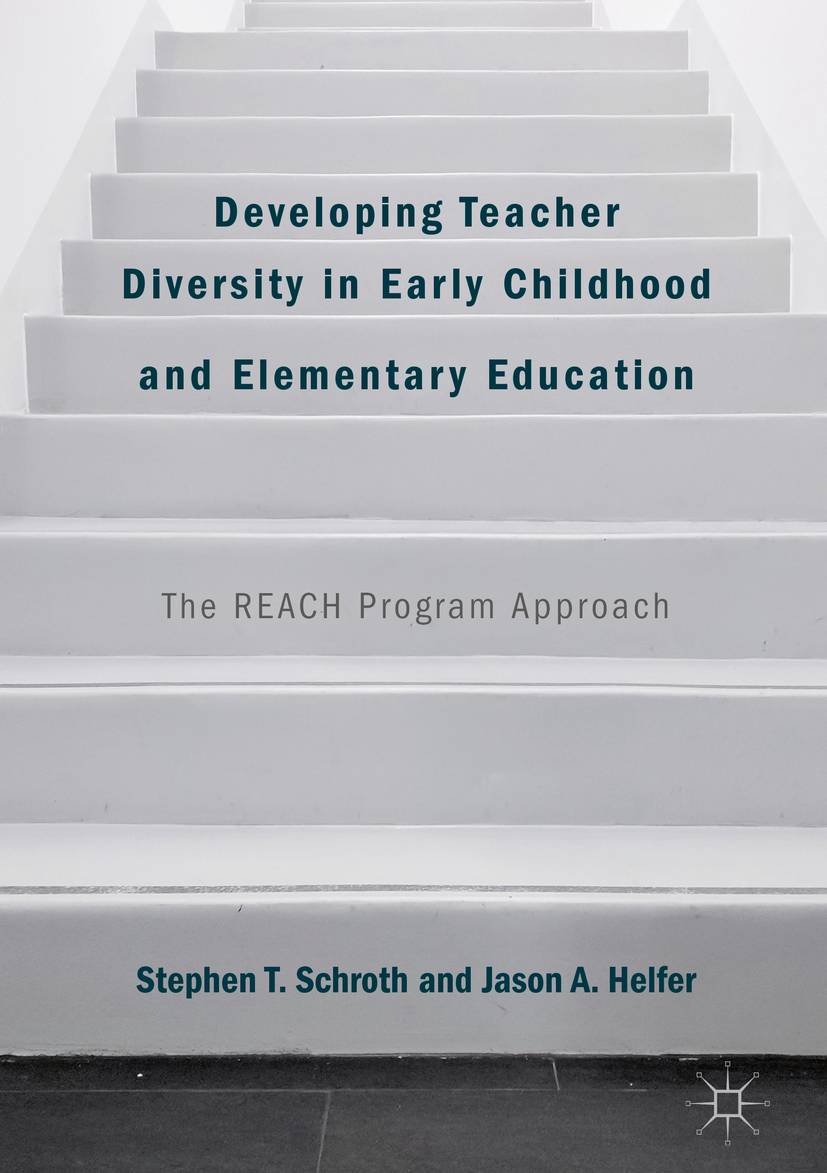 Developing Teacher Diversity in Early Childhood and Elementary