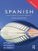 Colloquial Spanish (eBook And MP3 Pack) von Untza Otaola Alday (E-Book, PDF)