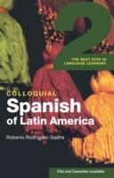 Colloquial Spanish of Latin America 2 (eBook And MP3 Pack) von Roberto  Rodriguez-Saona (E-Book, PDF)