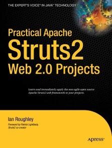 Practical Apache Struts 2 Web 2 0 Projects E Book Pdf