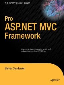 Pro Asp Net Mvc Framework E Book Pdf Neutor Buchhandlung