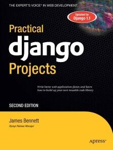 Practical Django Projects (E-Book, PDF) | Bücher am Nonnendamm