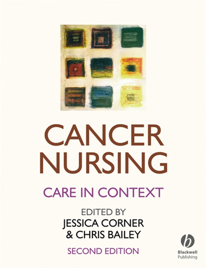 Cancer Nursing Care In Context Pdf