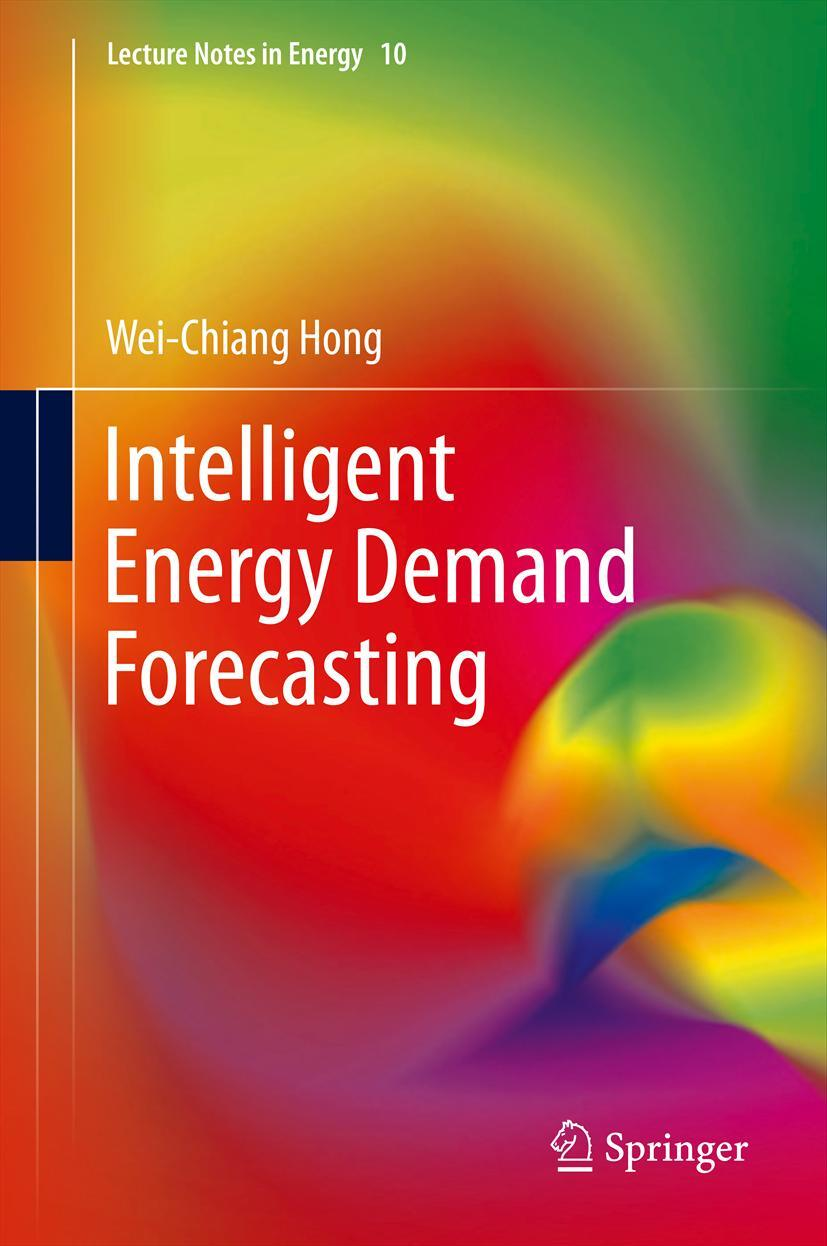 Intelligent Energy Demand Forecasting (E-Book, PDF) | Neutor