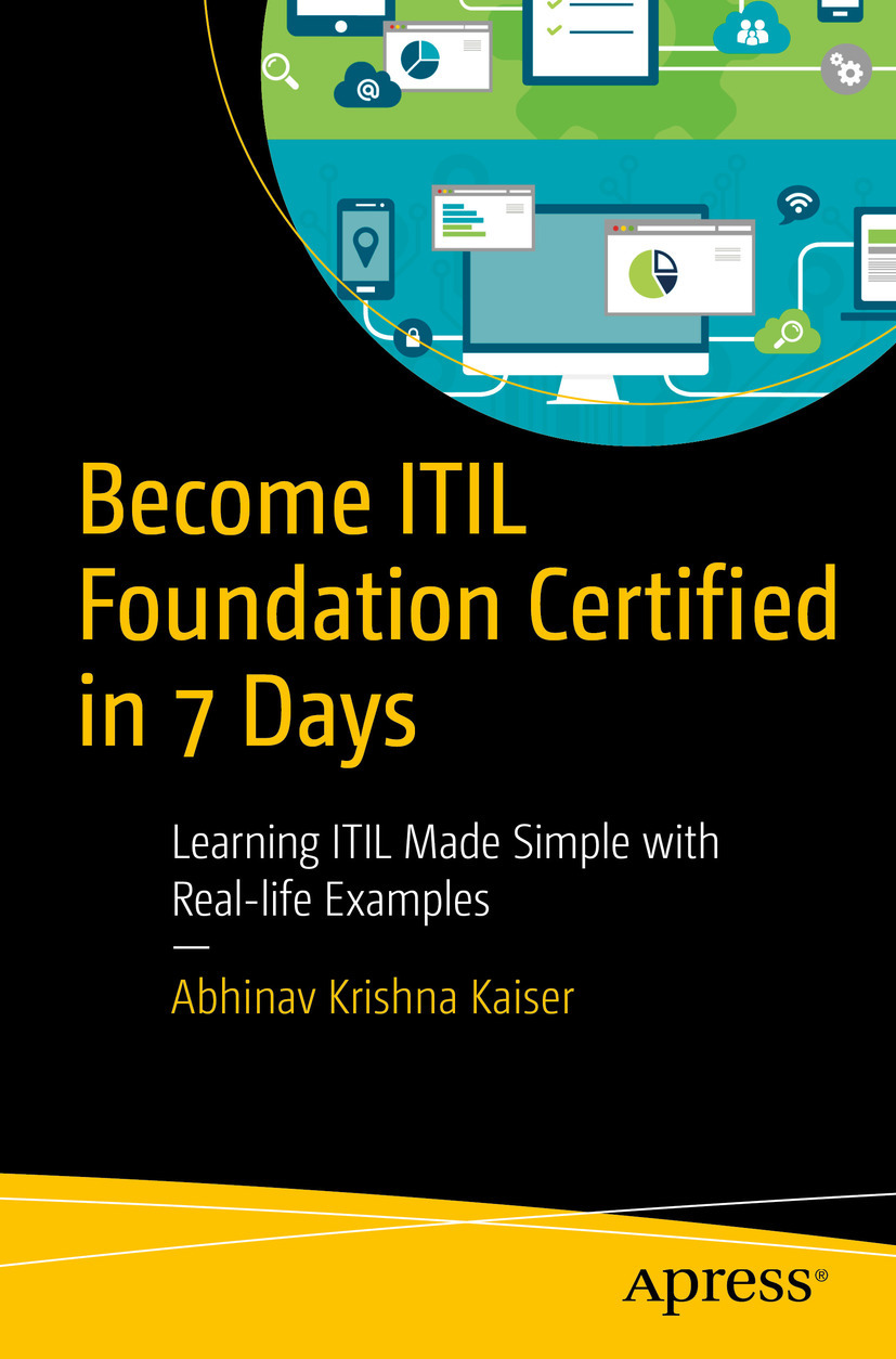 Become Itil Foundation Certified In 7 Days E Book Pdf Der