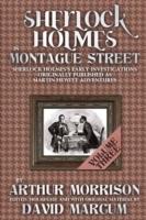Sherlock Holmes In Montague Street Volume 3 E Book Pdf