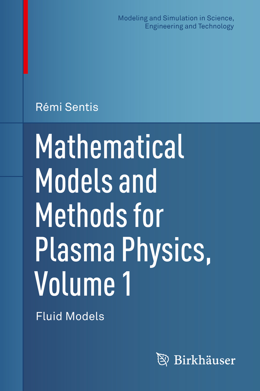 Mathematical Models And Methods For Plasma Physics Volume 1 E Book