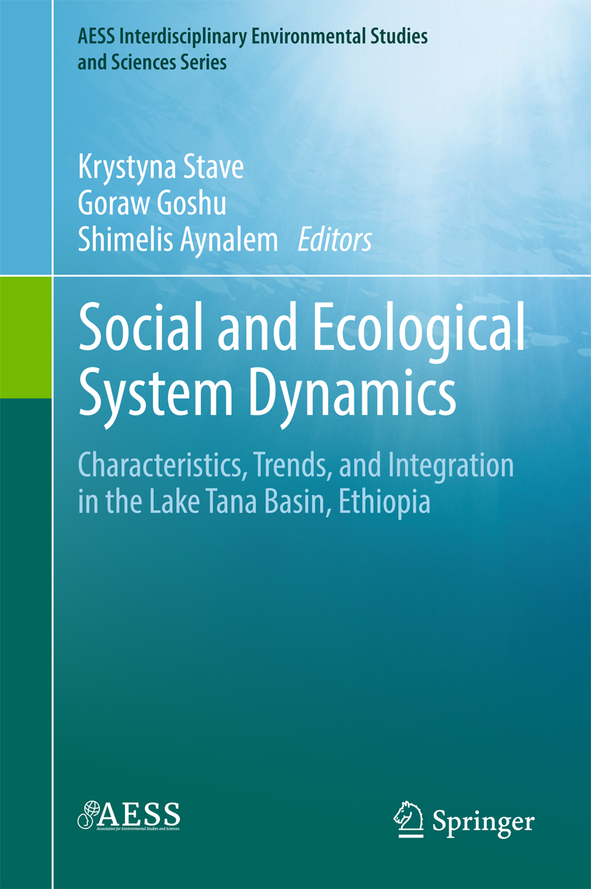Social and Ecological System Dynamics (E-Book, PDF) | Stadtbuchhandlung