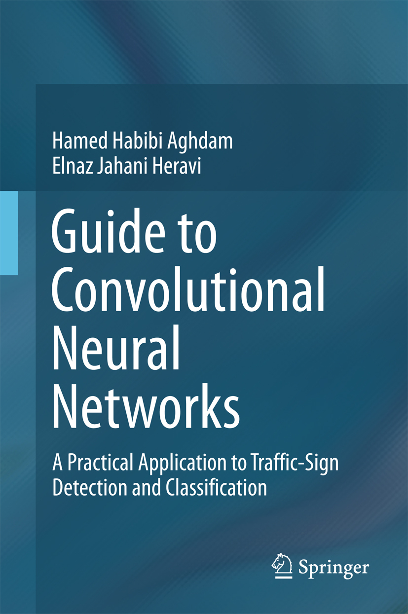 Guide to Convolutional Neural Networks (E-Book, PDF) | Brencher