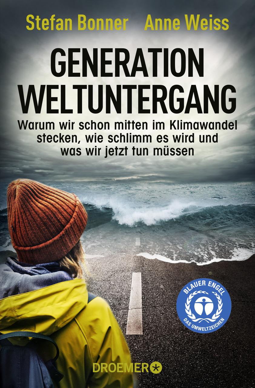 """Lesung """"Generation Weltuntergang"""" mit Diskussion @ Theater im Pädagog"""