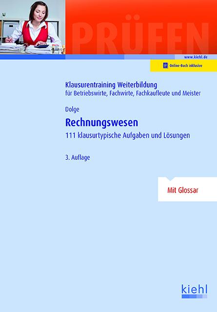 Rechnungswesen Kartoniertes Buch Buchhandlung Lorenzen