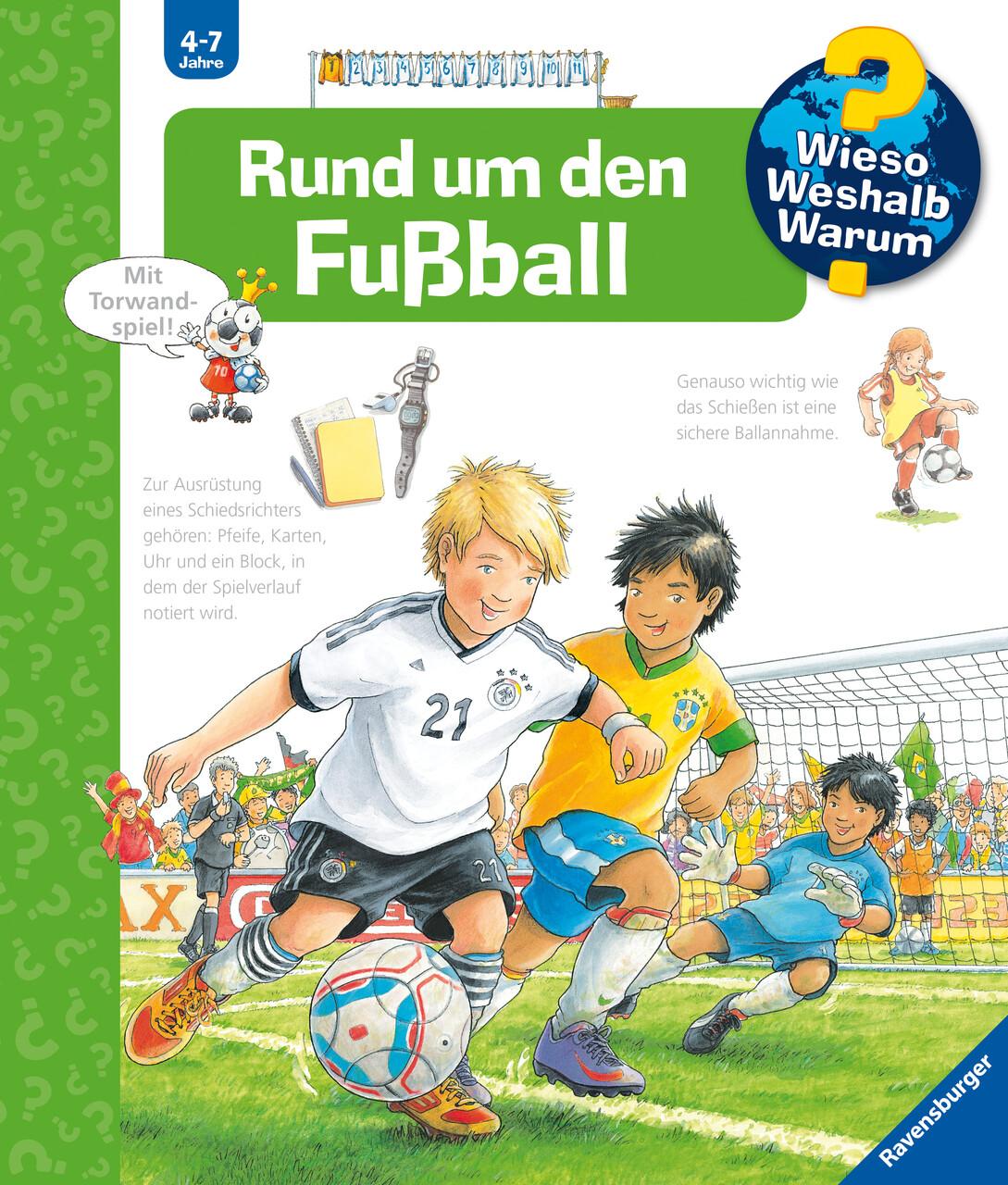 Rund Um Den Fussball Von Peter Nielander Spiralbindung