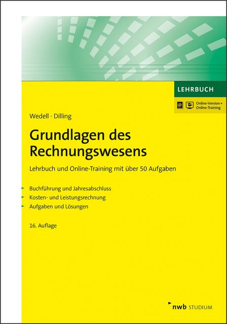 Grundlagen Des Rechnungswesens Kartoniertes Buch Bücher Walther