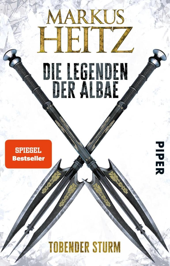 Die Legenden Der Albae Von Markus Heitz E Book Epub
