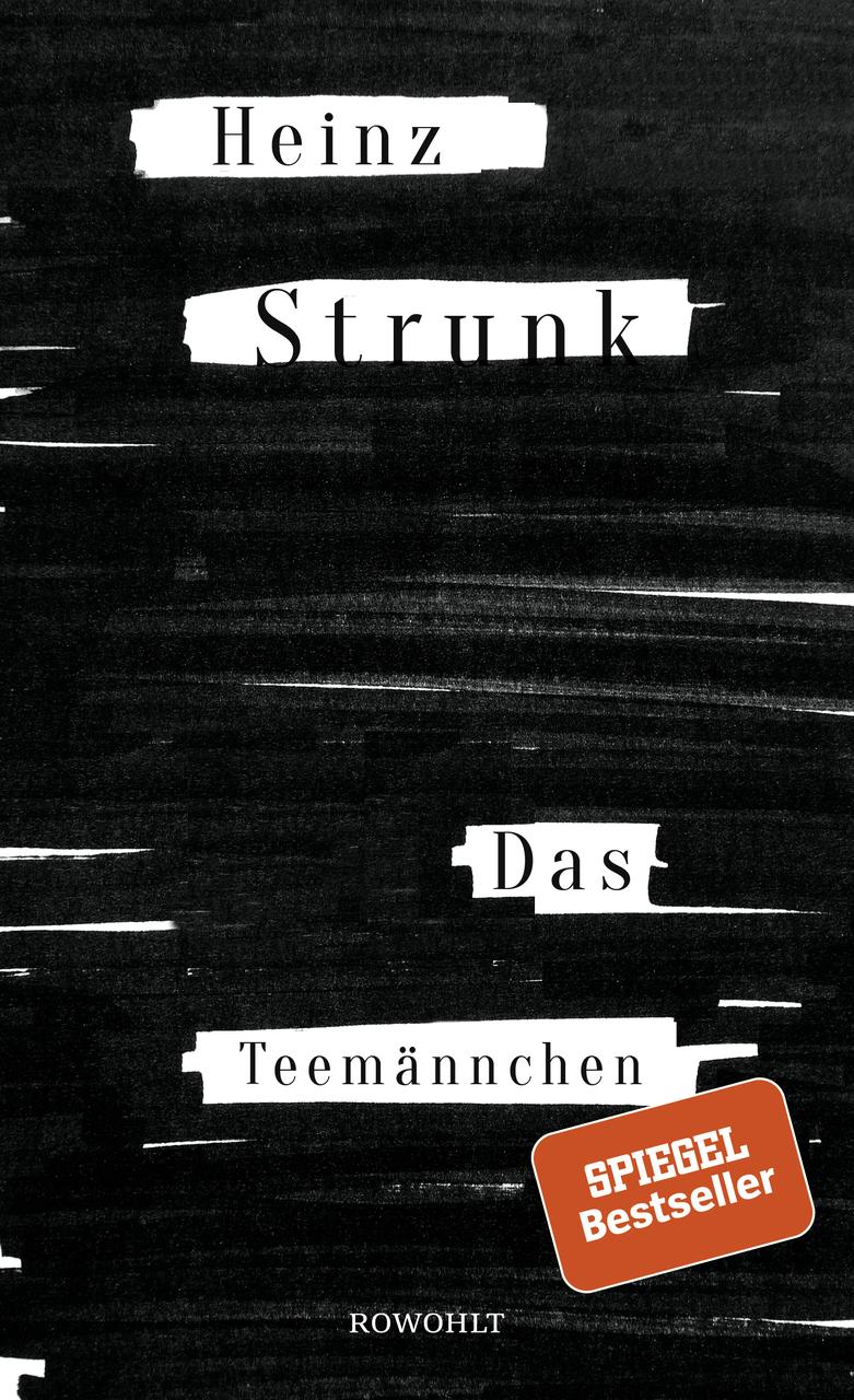 Das Teemännchen (gebundenes Buch) | Hofbuchhandlung Frommhold