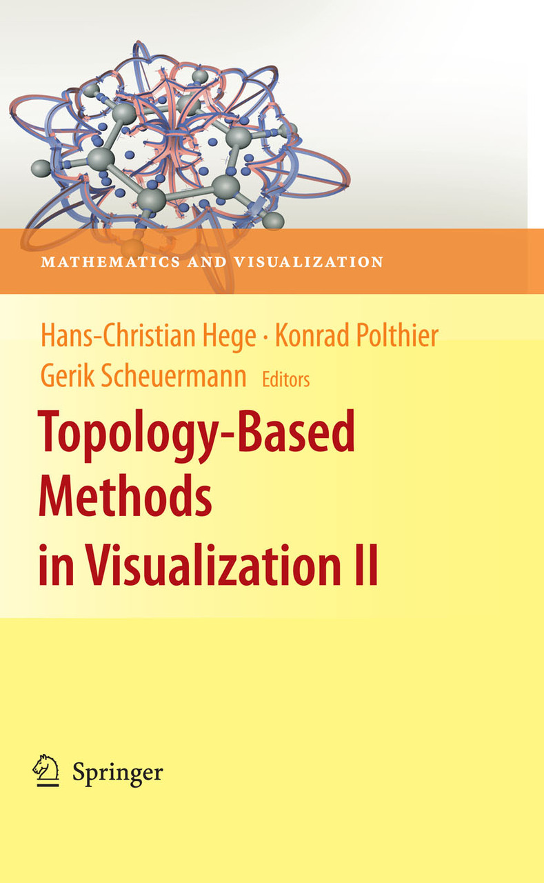 Topology-Based Methods in Visualization II (E-Book, PDF