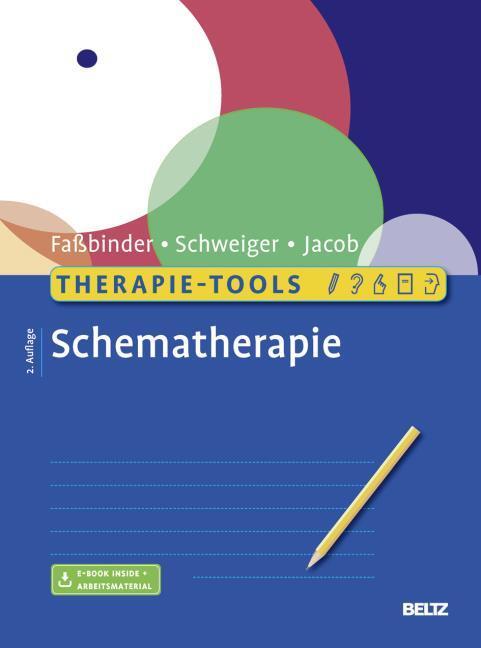 Therapie-Tools Schematherapie (kartoniertes Buch) | Bücher Pavillon ...