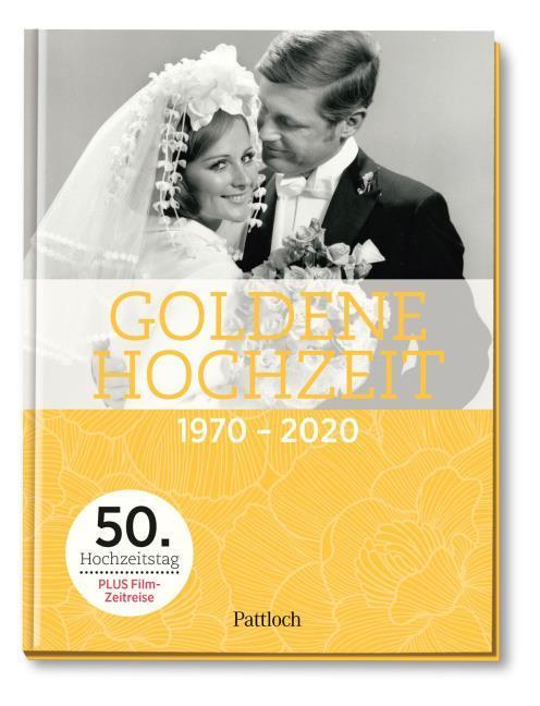 Goldene Hochzeit Gebundenes Buch