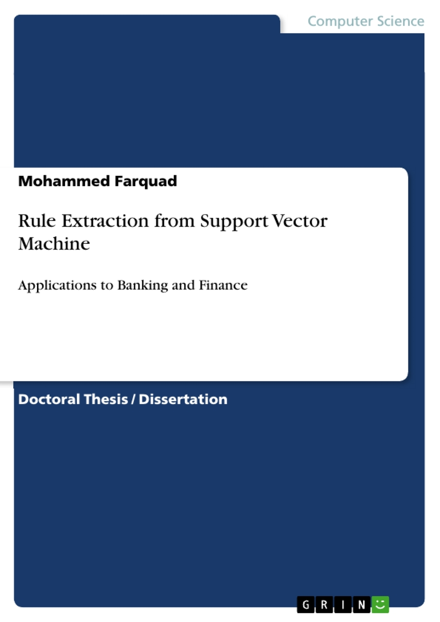 Support Vector Machine Pdf